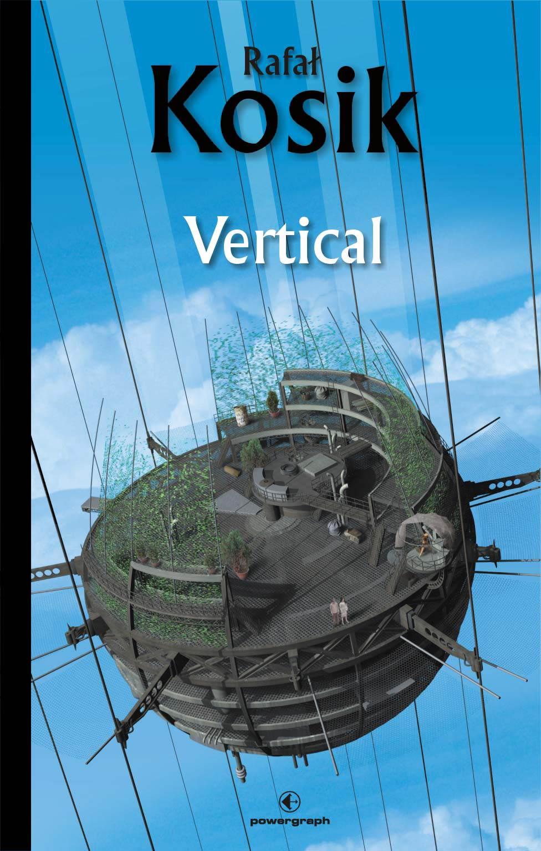 Vertical - Ebook (Książka EPUB) do pobrania w formacie EPUB