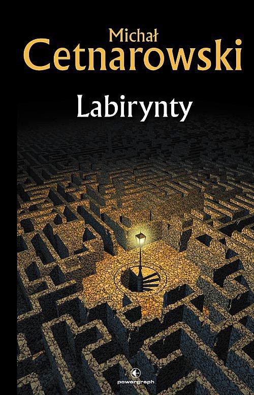 Labirynty - Ebook (Książka EPUB) do pobrania w formacie EPUB