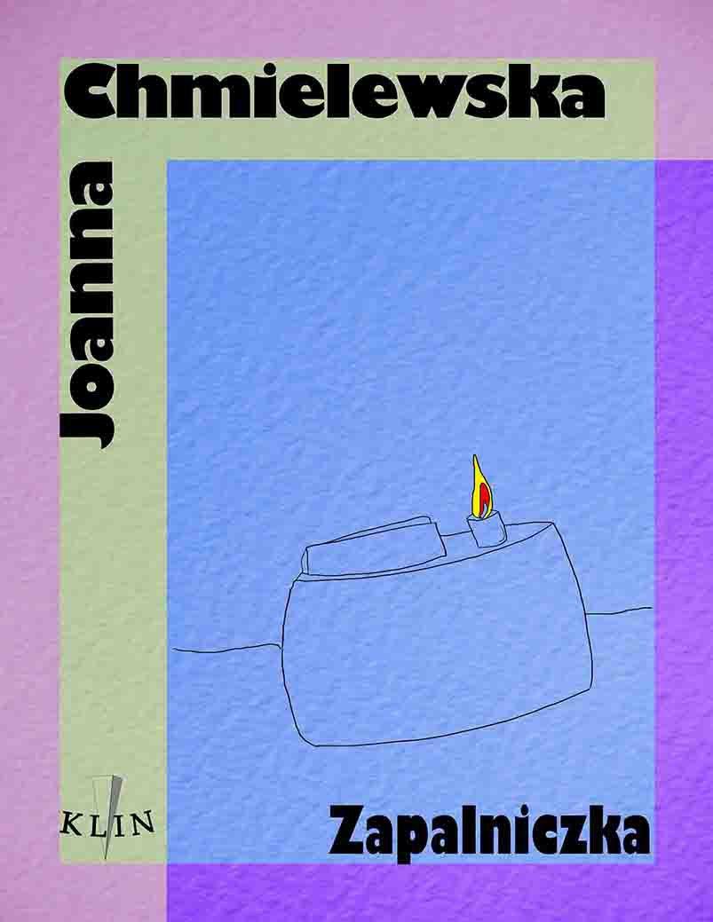 Zapalniczka - Ebook (Książka EPUB) do pobrania w formacie EPUB