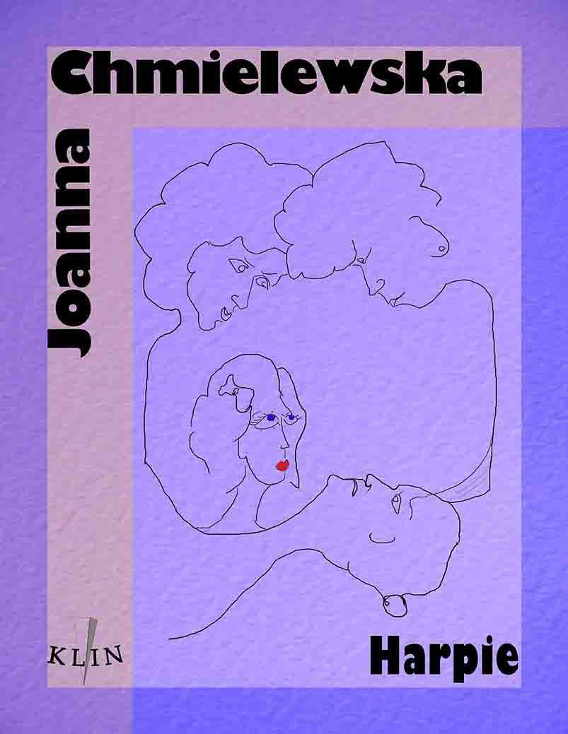 Harpie - Ebook (Książka EPUB) do pobrania w formacie EPUB