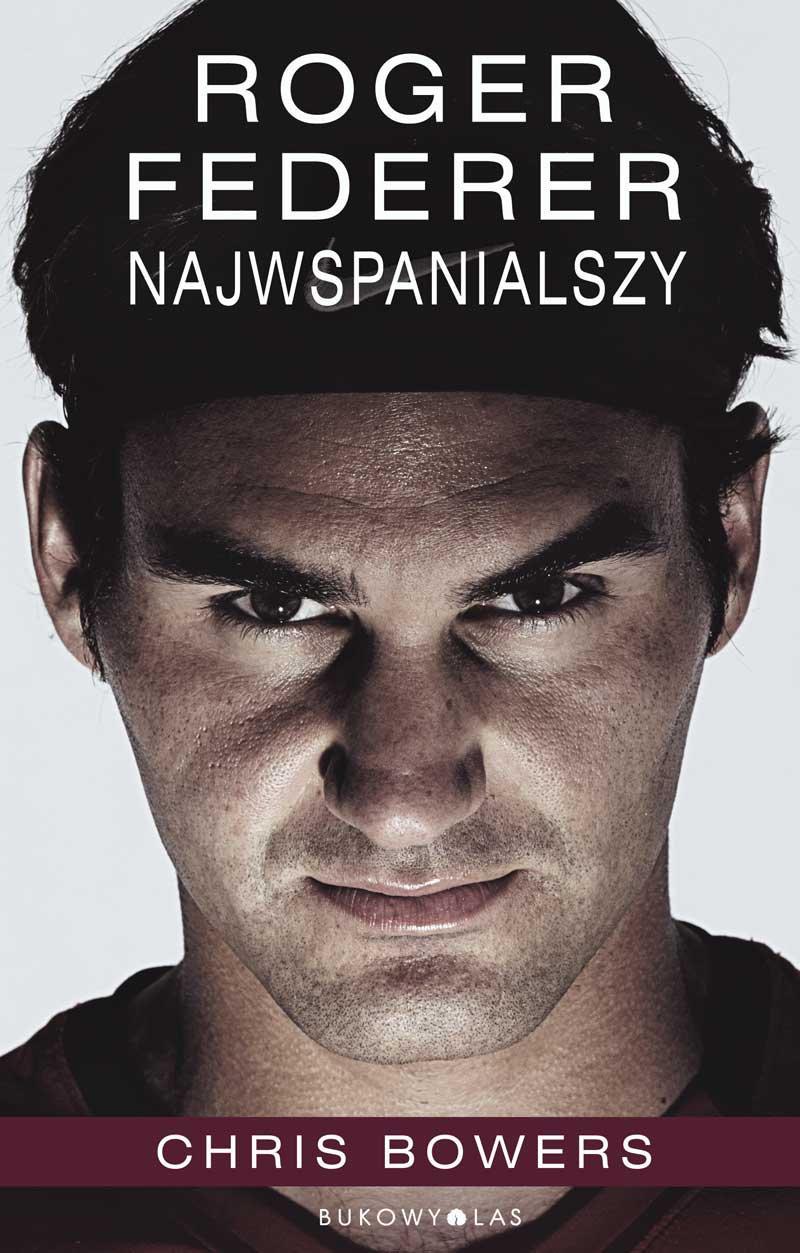 Roger Federer. Najwspanialszy - Ebook (Książka EPUB) do pobrania w formacie EPUB