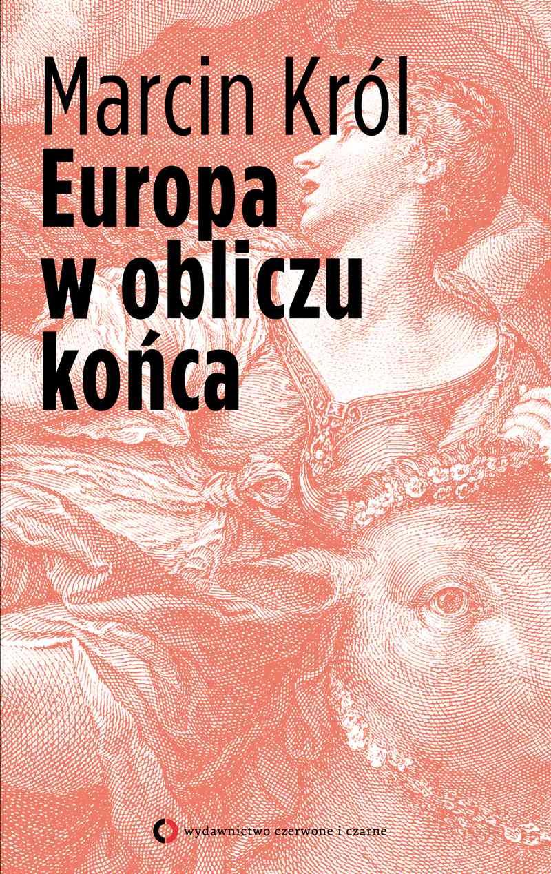 Europa w obliczu końca - Ebook (Książka na Kindle) do pobrania w formacie MOBI