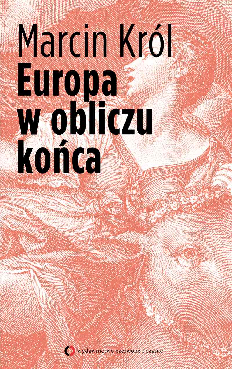 Europa w obliczu końca - Ebook (Książka EPUB) do pobrania w formacie EPUB