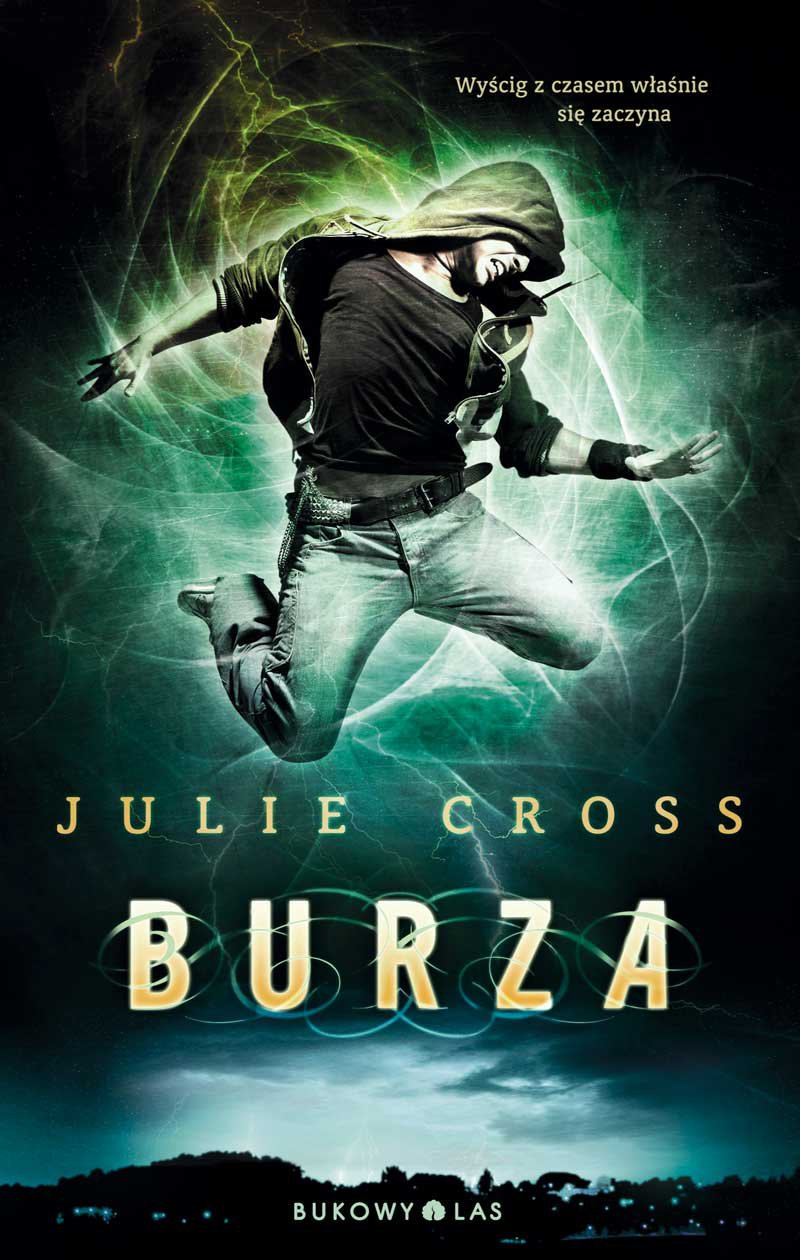 Burza - Ebook (Książka EPUB) do pobrania w formacie EPUB