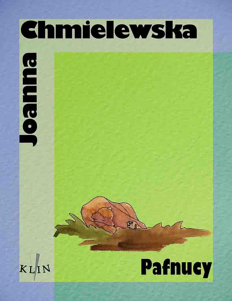 Pafnucy - Ebook (Książka EPUB) do pobrania w formacie EPUB