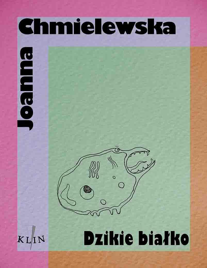 Dzikie białko - Ebook (Książka EPUB) do pobrania w formacie EPUB