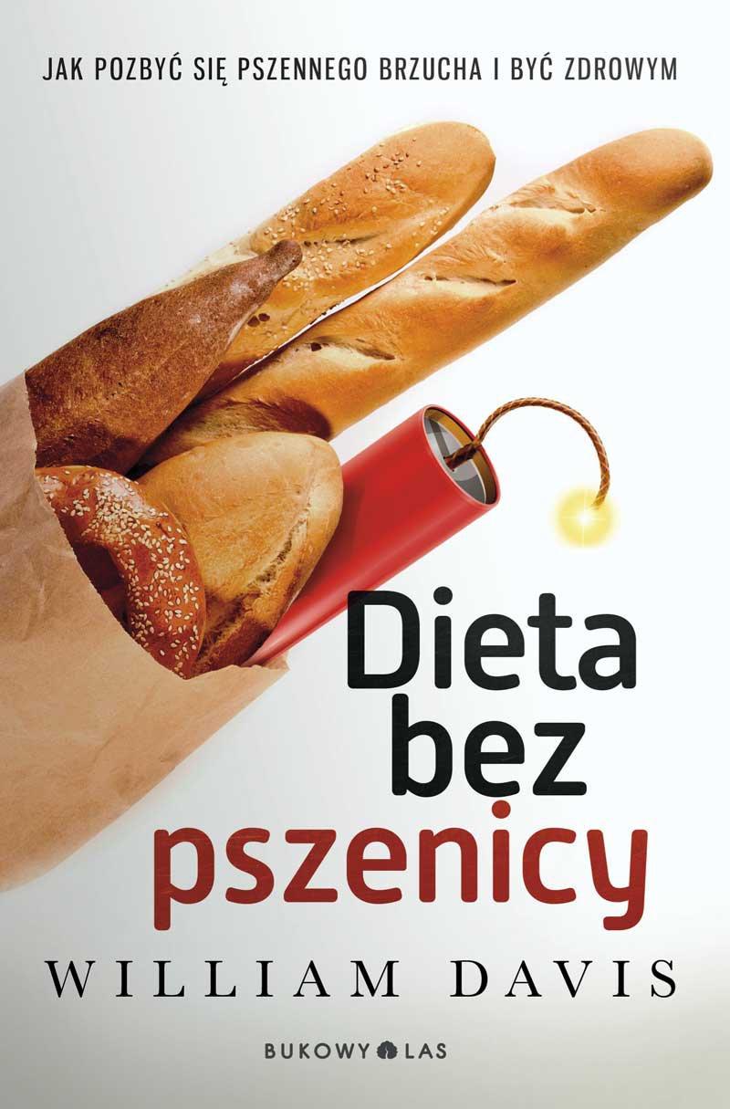 Dieta bez pszenicy - Ebook (Książka EPUB) do pobrania w formacie EPUB