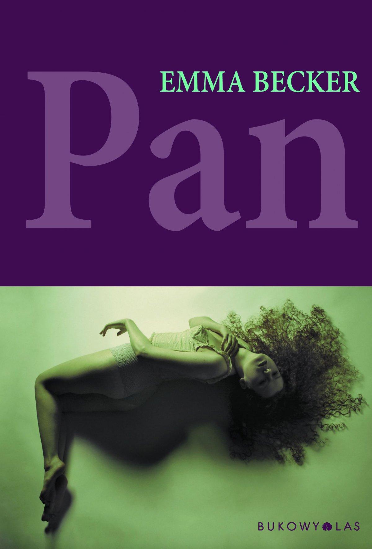 Pan - Ebook (Książka EPUB) do pobrania w formacie EPUB