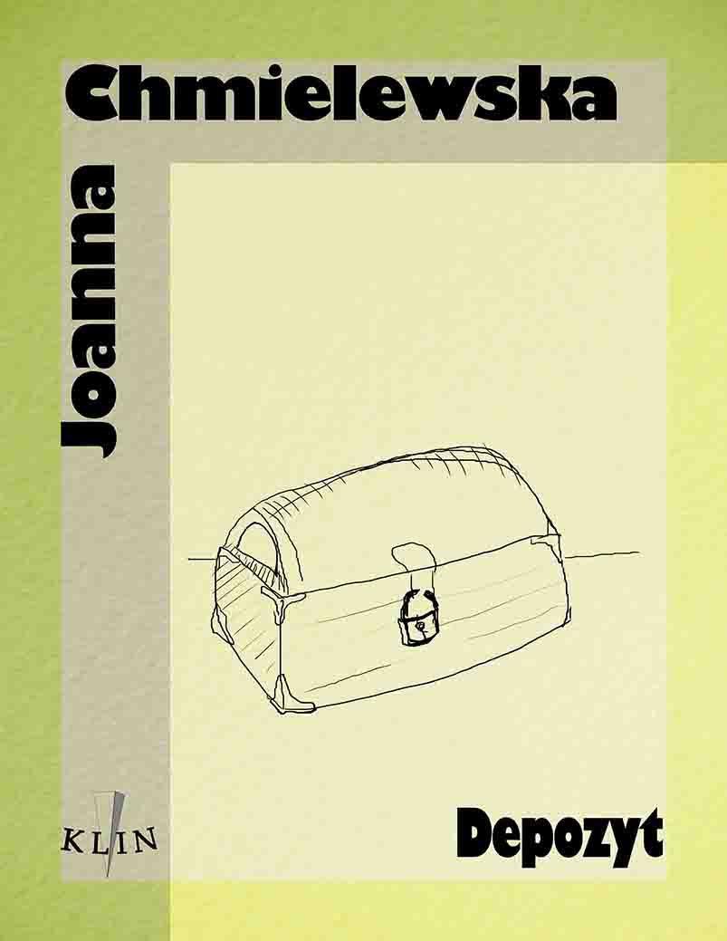 Depozyt - Ebook (Książka EPUB) do pobrania w formacie EPUB