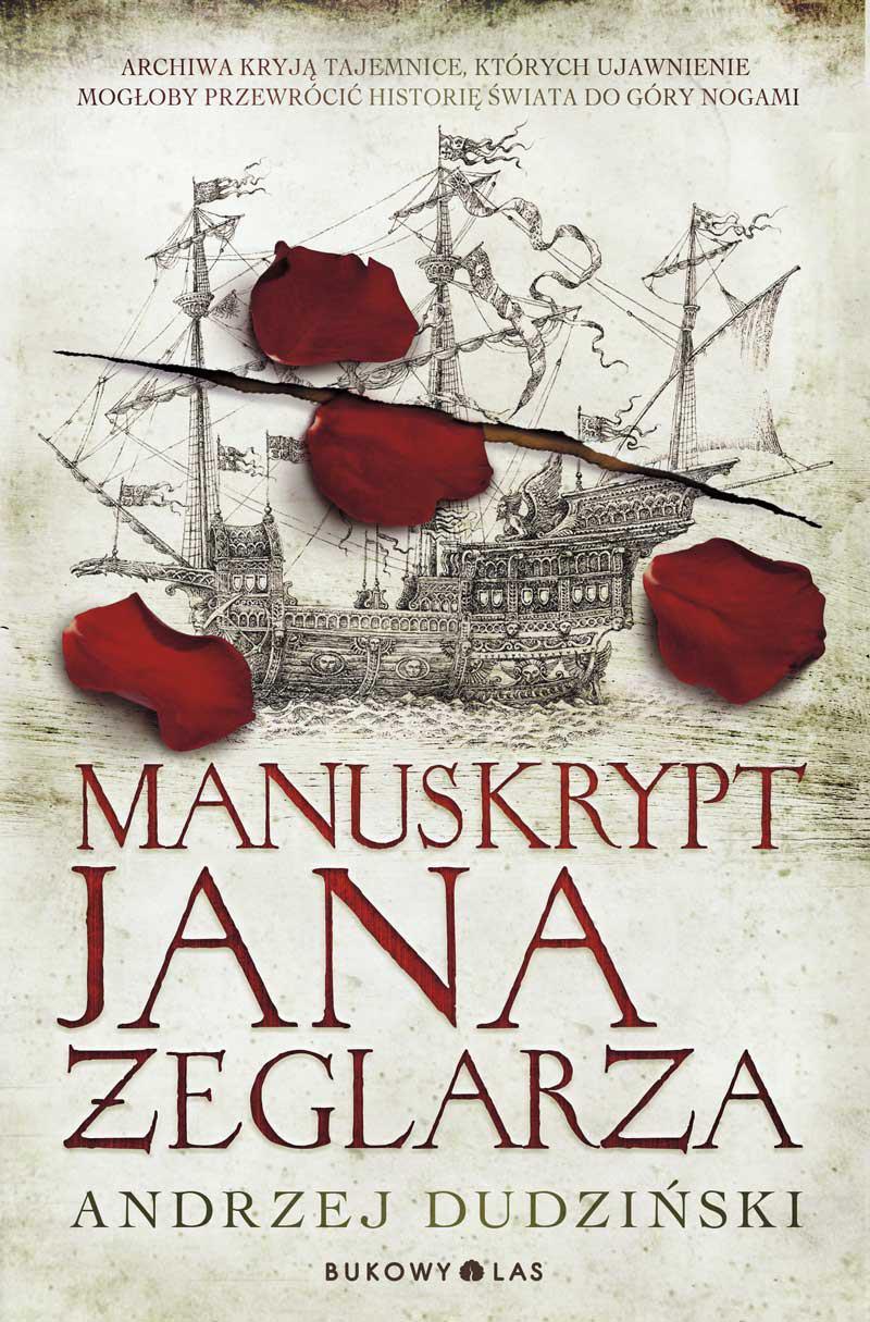 Manuskrypt Jana Żeglarza - Ebook (Książka EPUB) do pobrania w formacie EPUB
