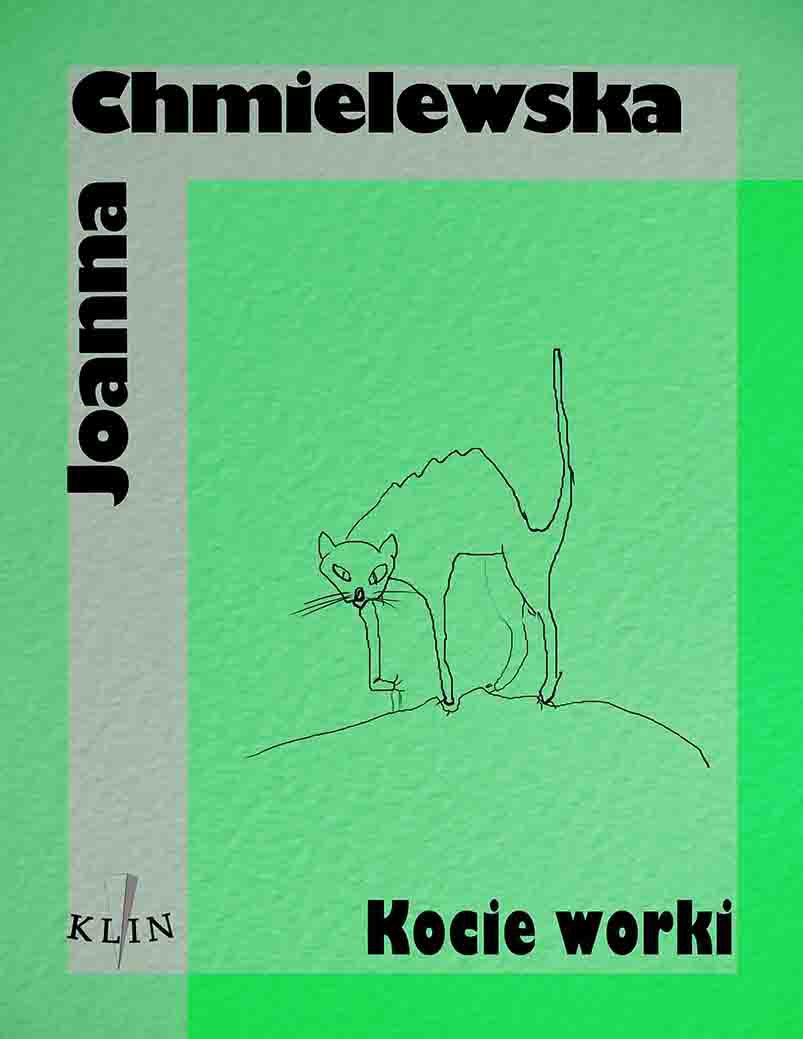 Kocie worki - Ebook (Książka EPUB) do pobrania w formacie EPUB