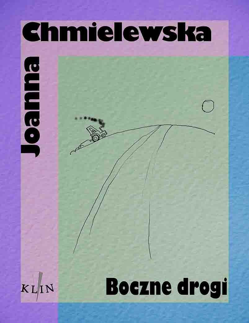 Boczne drogi - Ebook (Książka EPUB) do pobrania w formacie EPUB
