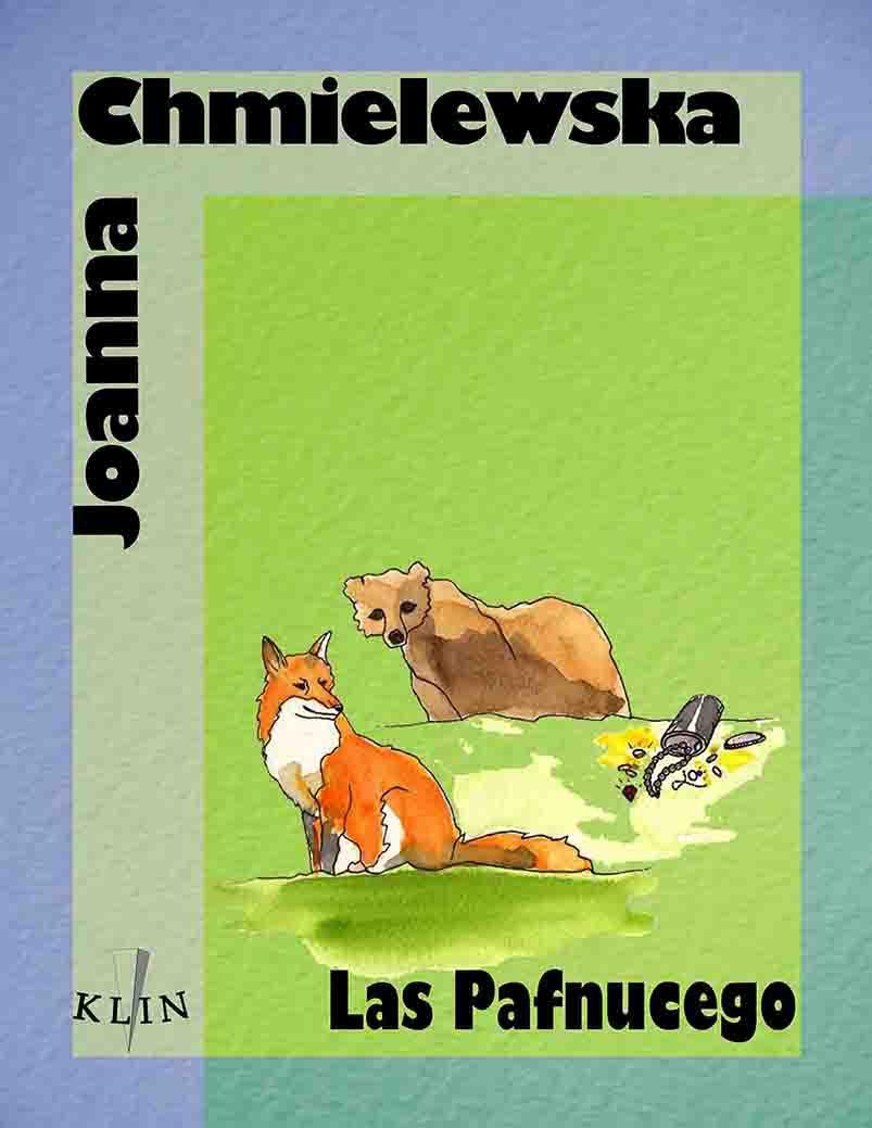 Las Pafnucego - Ebook (Książka EPUB) do pobrania w formacie EPUB
