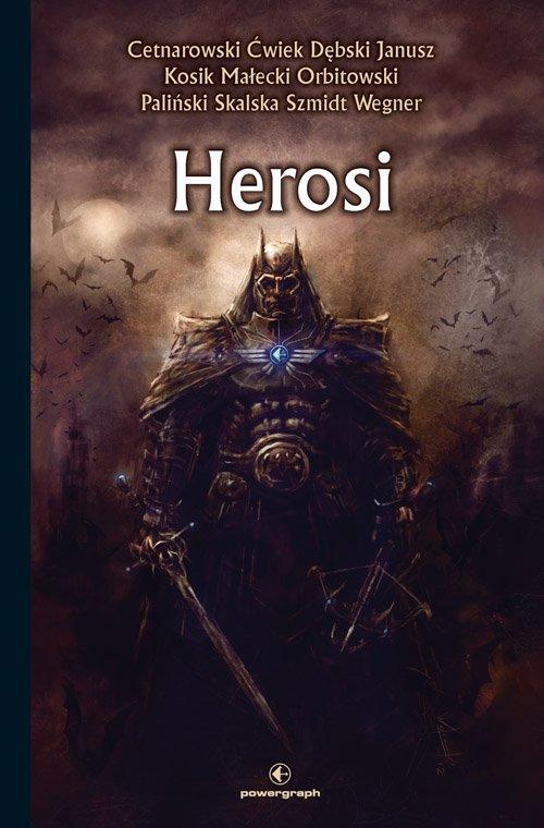 Herosi - Ebook (Książka na Kindle) do pobrania w formacie MOBI