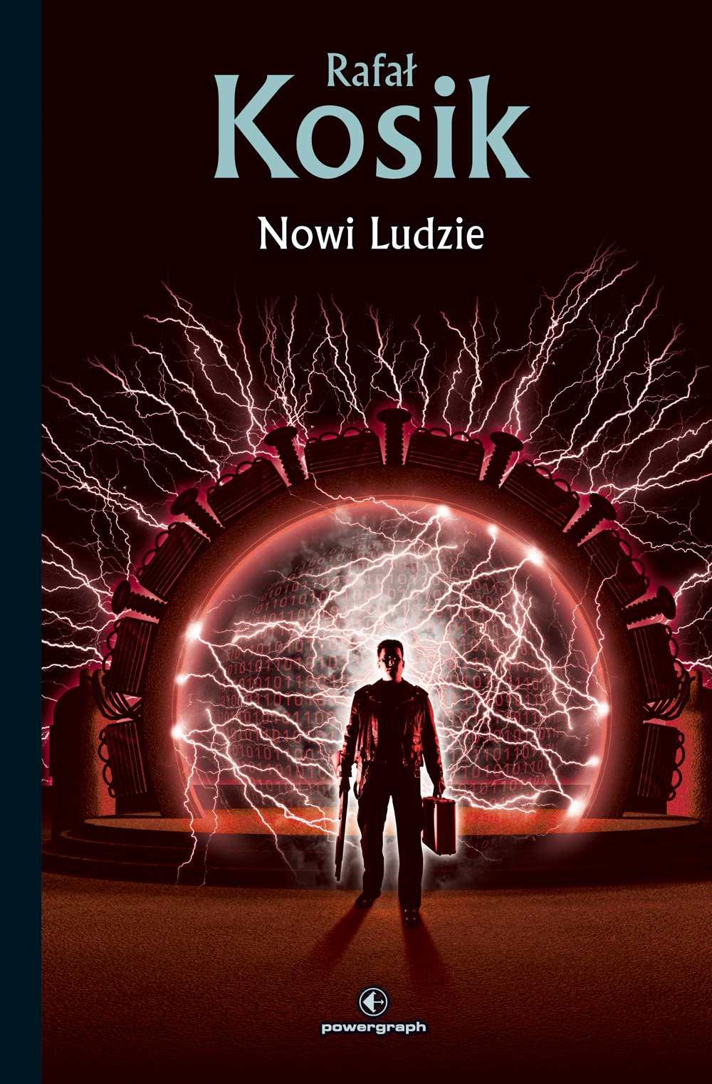 Nowi Ludzie - Ebook (Książka EPUB) do pobrania w formacie EPUB