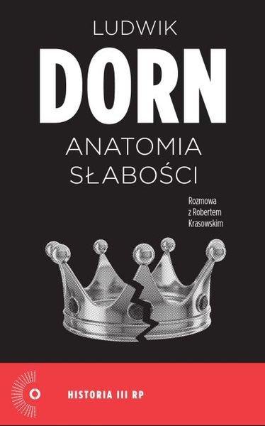 Anatomia słabości - Ebook (Książka EPUB) do pobrania w formacie EPUB