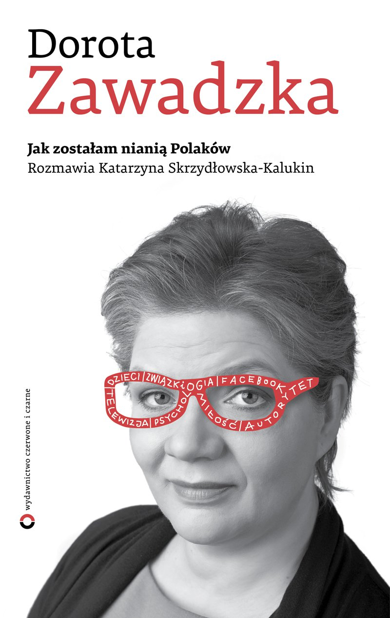 Jak zostałam nianią Polaków - Ebook (Książka EPUB) do pobrania w formacie EPUB