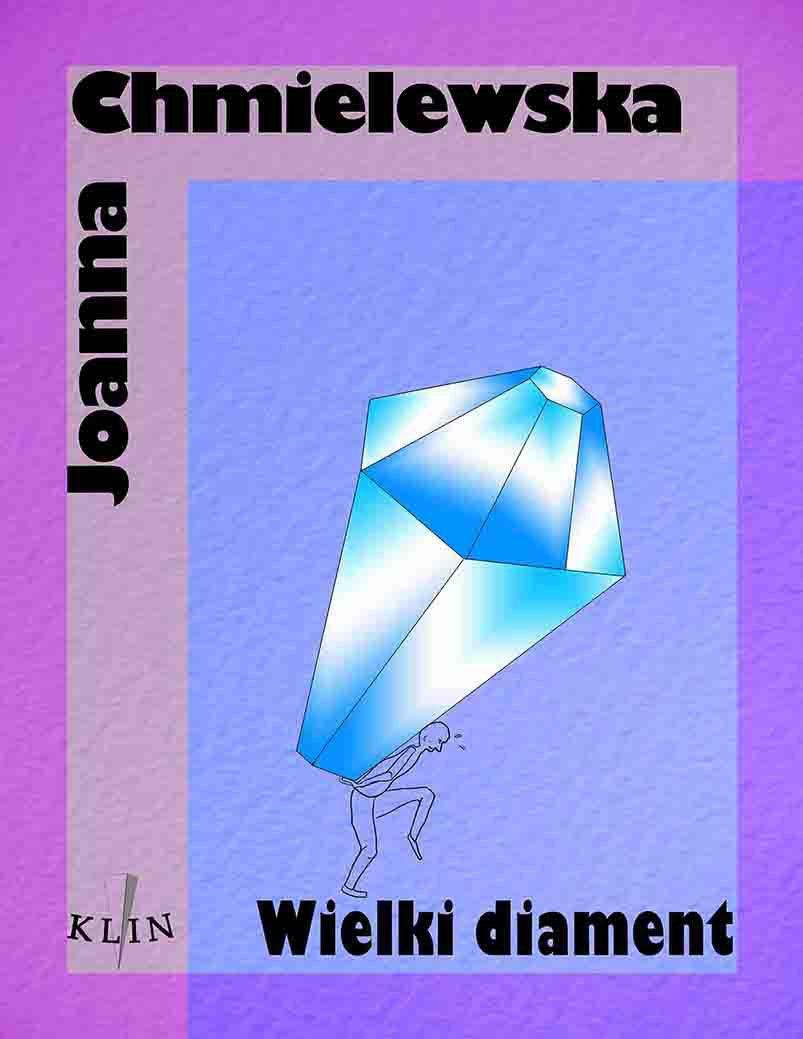 Wielki Diament 1 - Ebook (Książka EPUB) do pobrania w formacie EPUB
