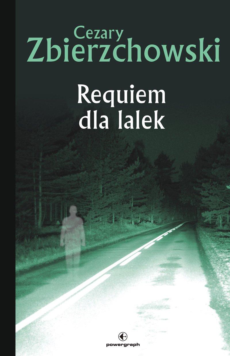 Requiem dla lalek - Ebook (Książka EPUB) do pobrania w formacie EPUB