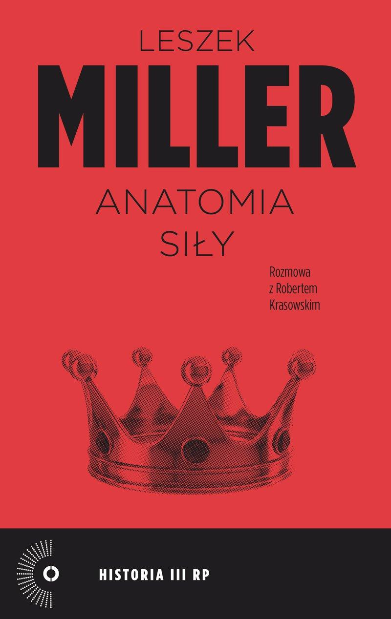 Anatomia siły - Ebook (Książka na Kindle) do pobrania w formacie MOBI