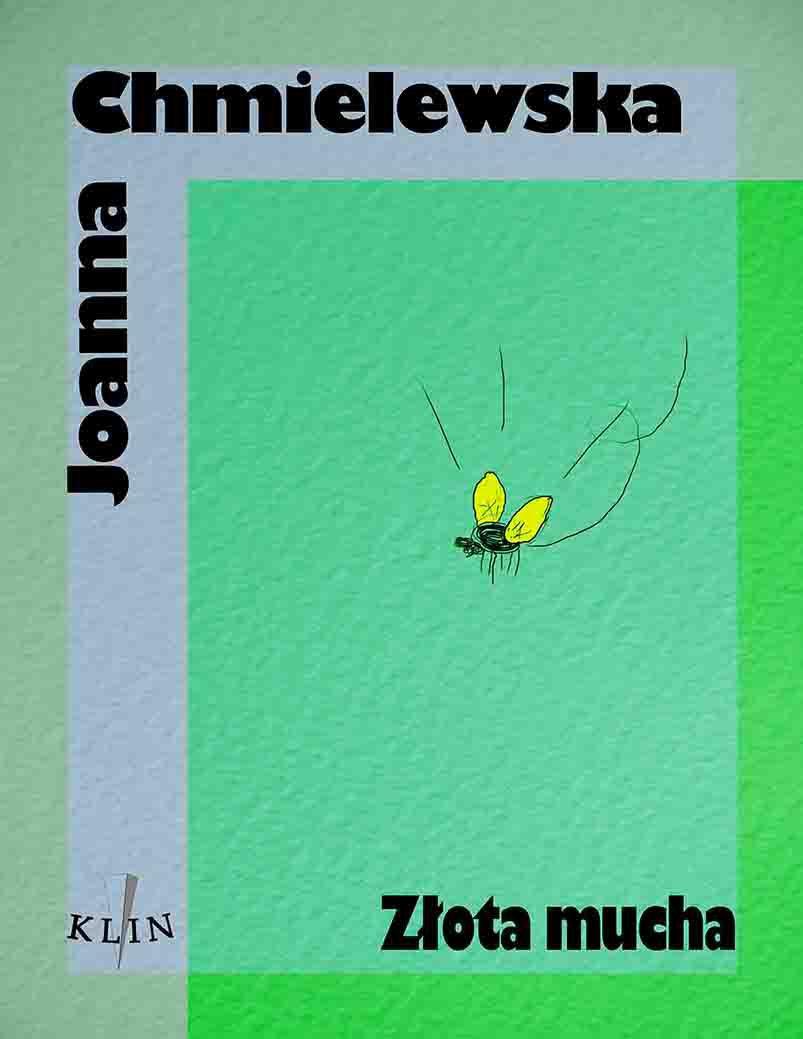 Złota mucha - Ebook (Książka EPUB) do pobrania w formacie EPUB