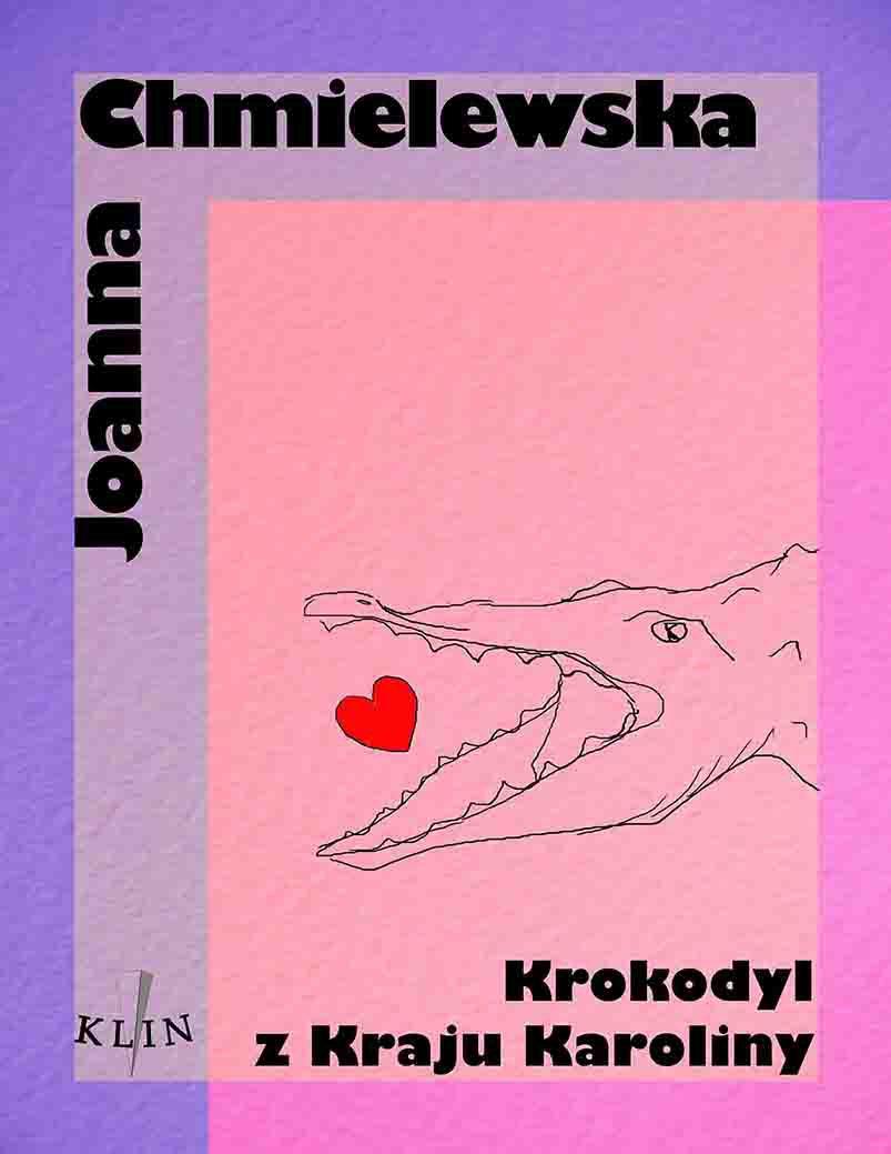 Krokodyl z kraju Karoliny - Ebook (Książka EPUB) do pobrania w formacie EPUB