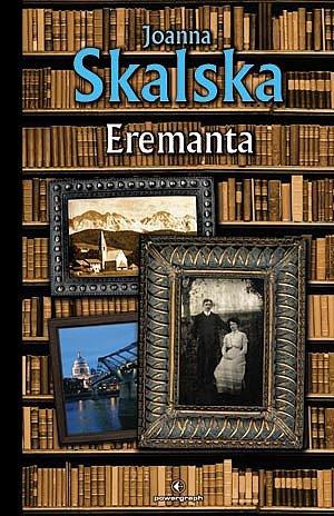 Eremanta - Ebook (Książka EPUB) do pobrania w formacie EPUB