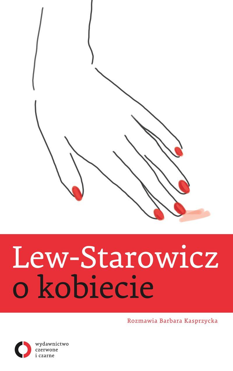 Lew-Starowicz o kobiecie - Ebook (Książka EPUB) do pobrania w formacie EPUB