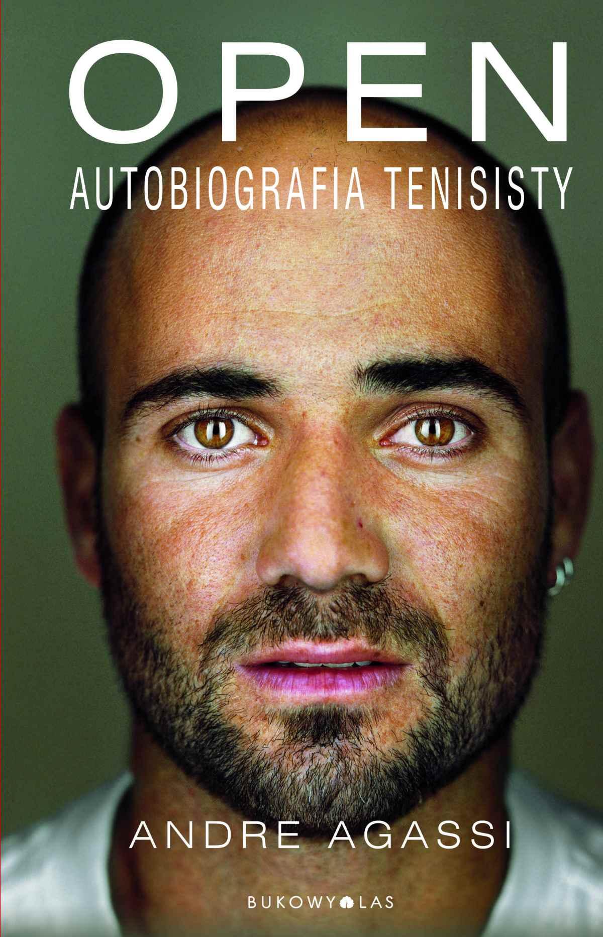 Open. Autobiografia tenisisty - Ebook (Książka EPUB) do pobrania w formacie EPUB