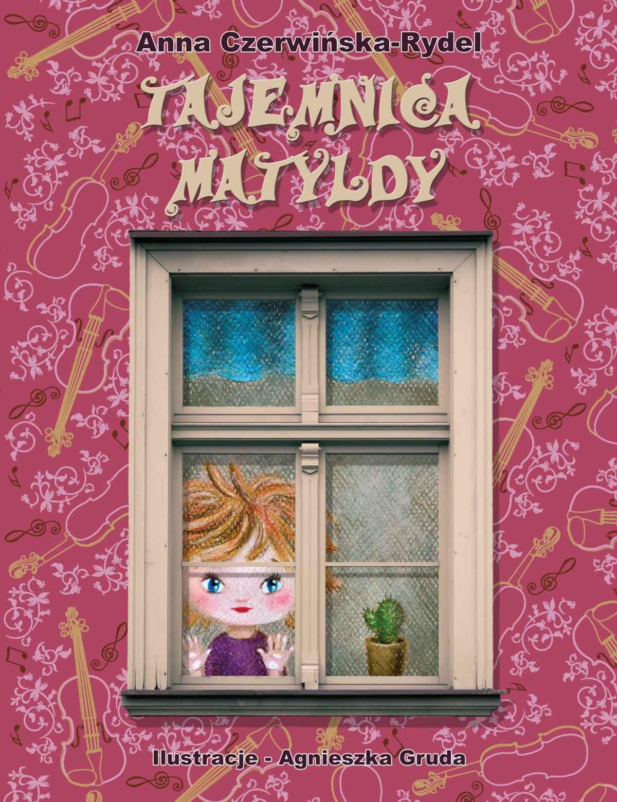 Tajemnica Matyldy - Ebook (Książka EPUB) do pobrania w formacie EPUB