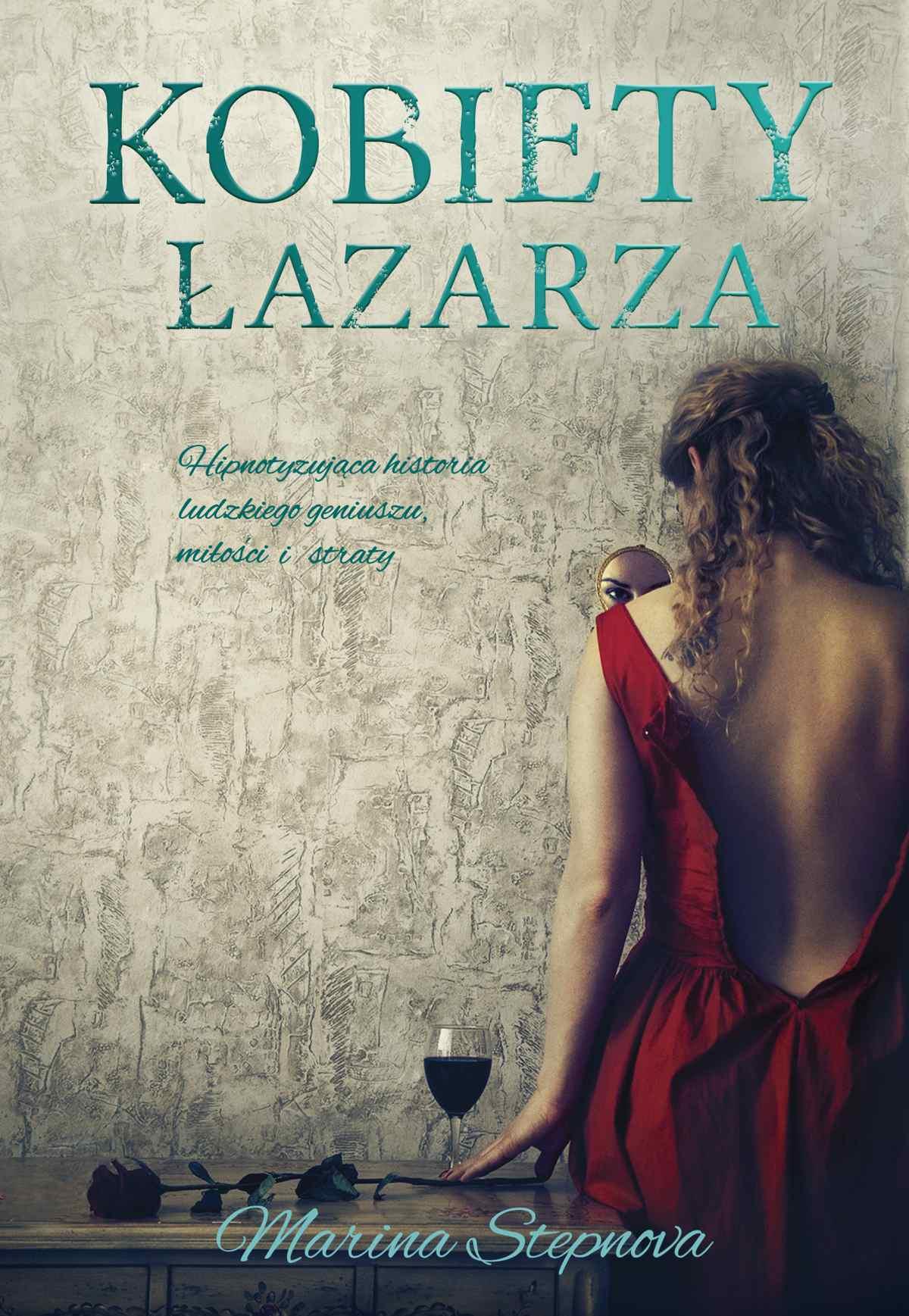 Kobiety Łazarza - Ebook (Książka na Kindle) do pobrania w formacie MOBI