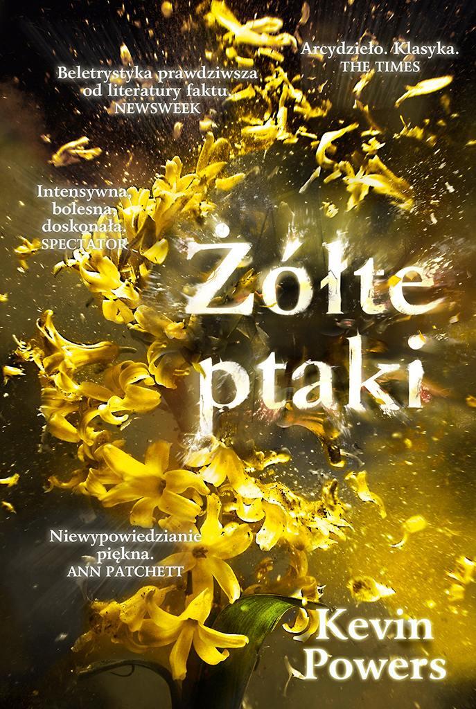 Żółte ptaki - Ebook (Książka EPUB) do pobrania w formacie EPUB