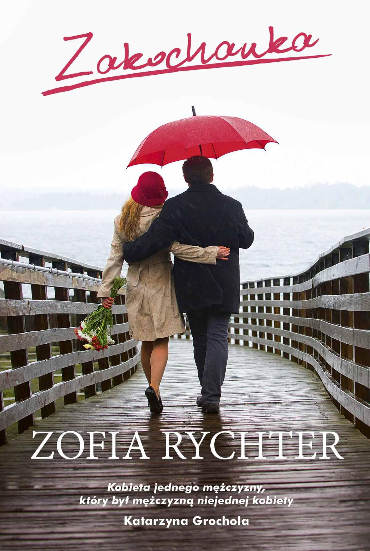 Zakochanka - Ebook (Książka EPUB) do pobrania w formacie EPUB