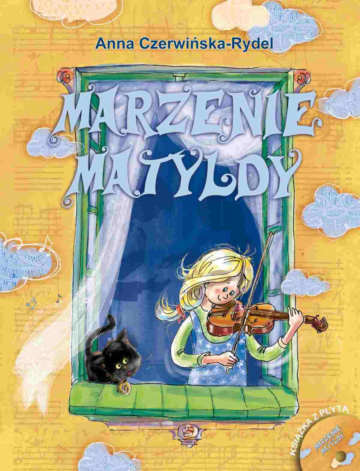 Marzenie Matyldy - Ebook (Książka na Kindle) do pobrania w formacie MOBI