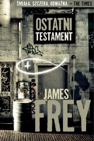 Ostatni testament - Ebook (Książka EPUB) do pobrania w formacie EPUB