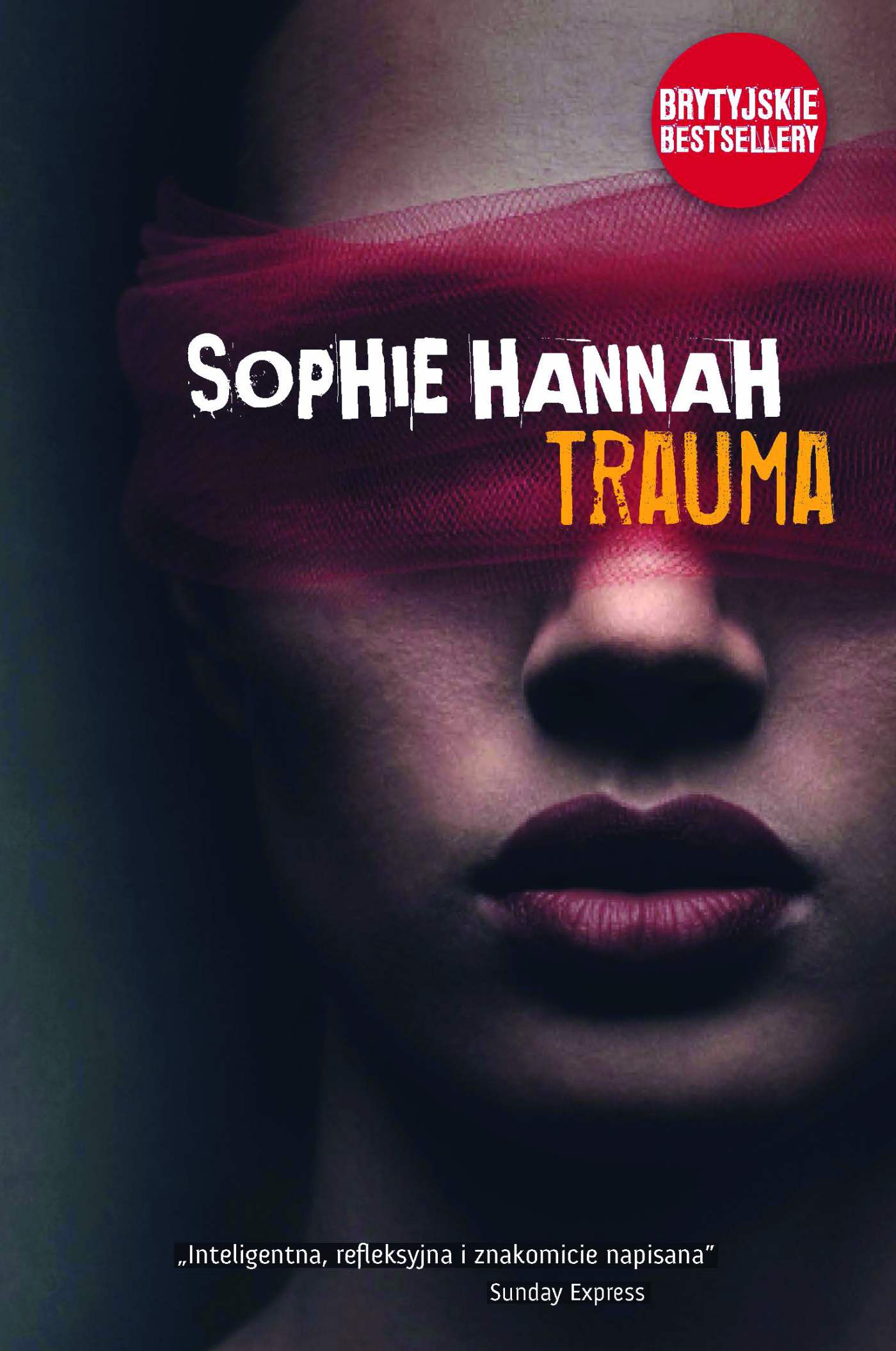 Trauma - Ebook (Książka EPUB) do pobrania w formacie EPUB