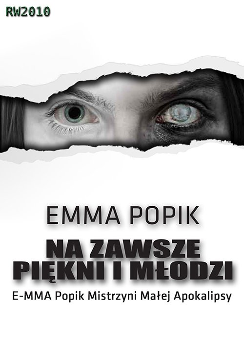 Na zawsze piękni i młodzi - Ebook (Książka EPUB) do pobrania w formacie EPUB