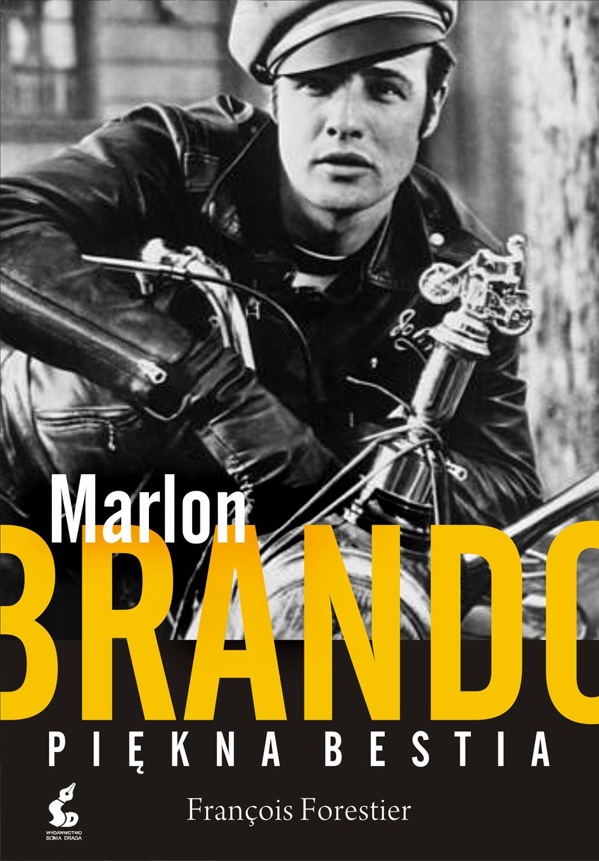 Marlon Brando - Ebook (Książka na Kindle) do pobrania w formacie MOBI