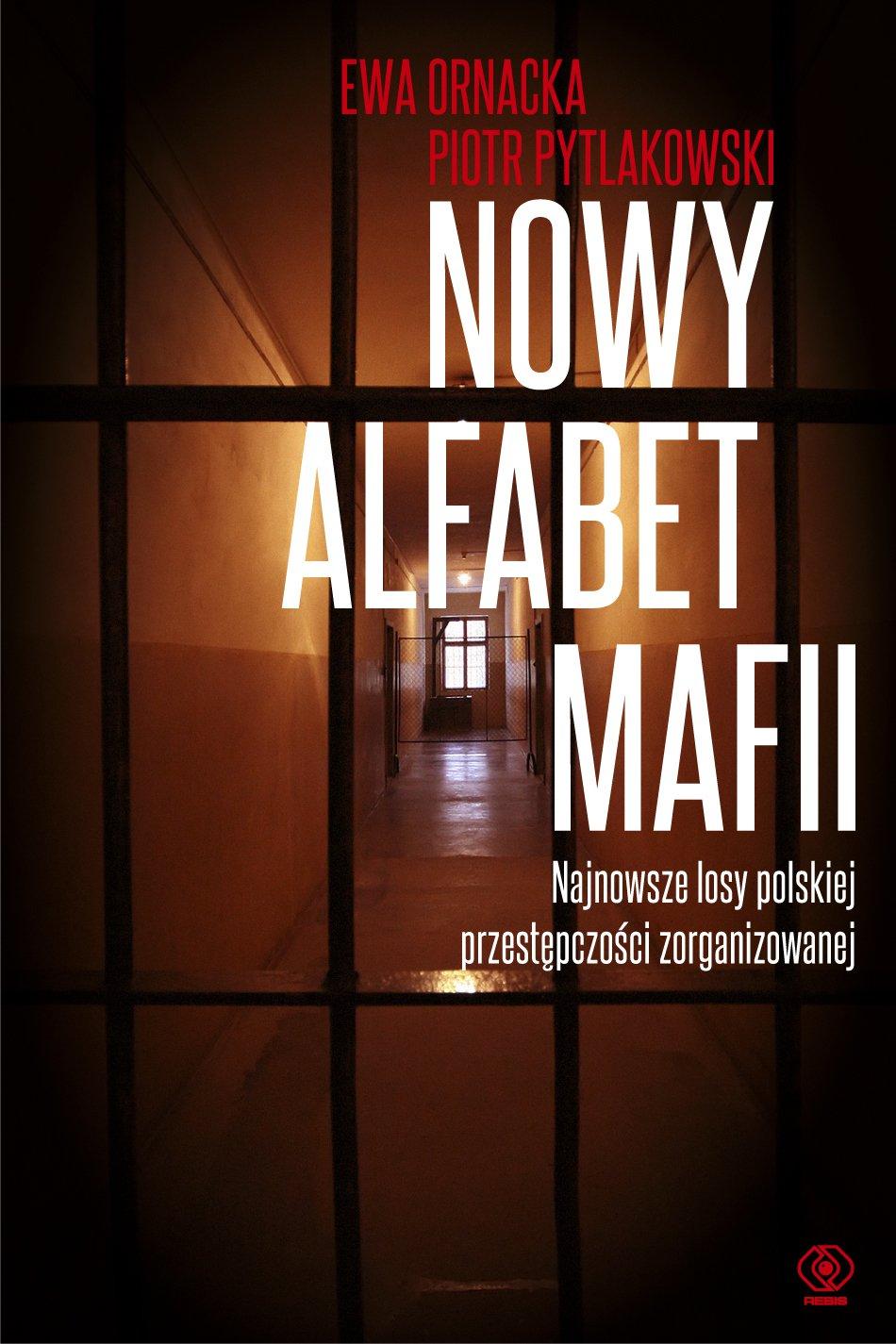 Nowy alfabet mafii - Ebook (Książka EPUB) do pobrania w formacie EPUB