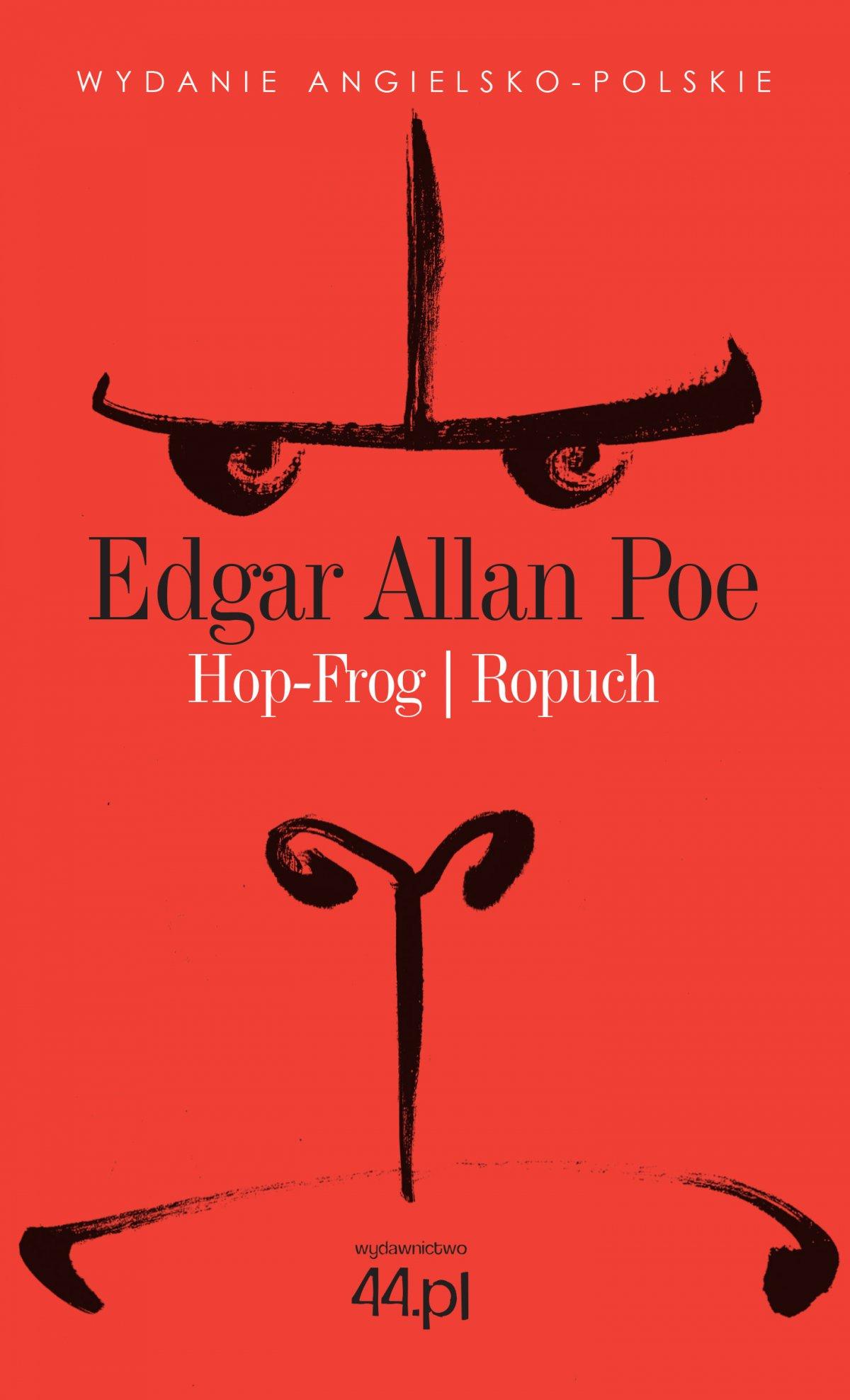 Hop-Frog. Ropuch - Ebook (Książka EPUB) do pobrania w formacie EPUB