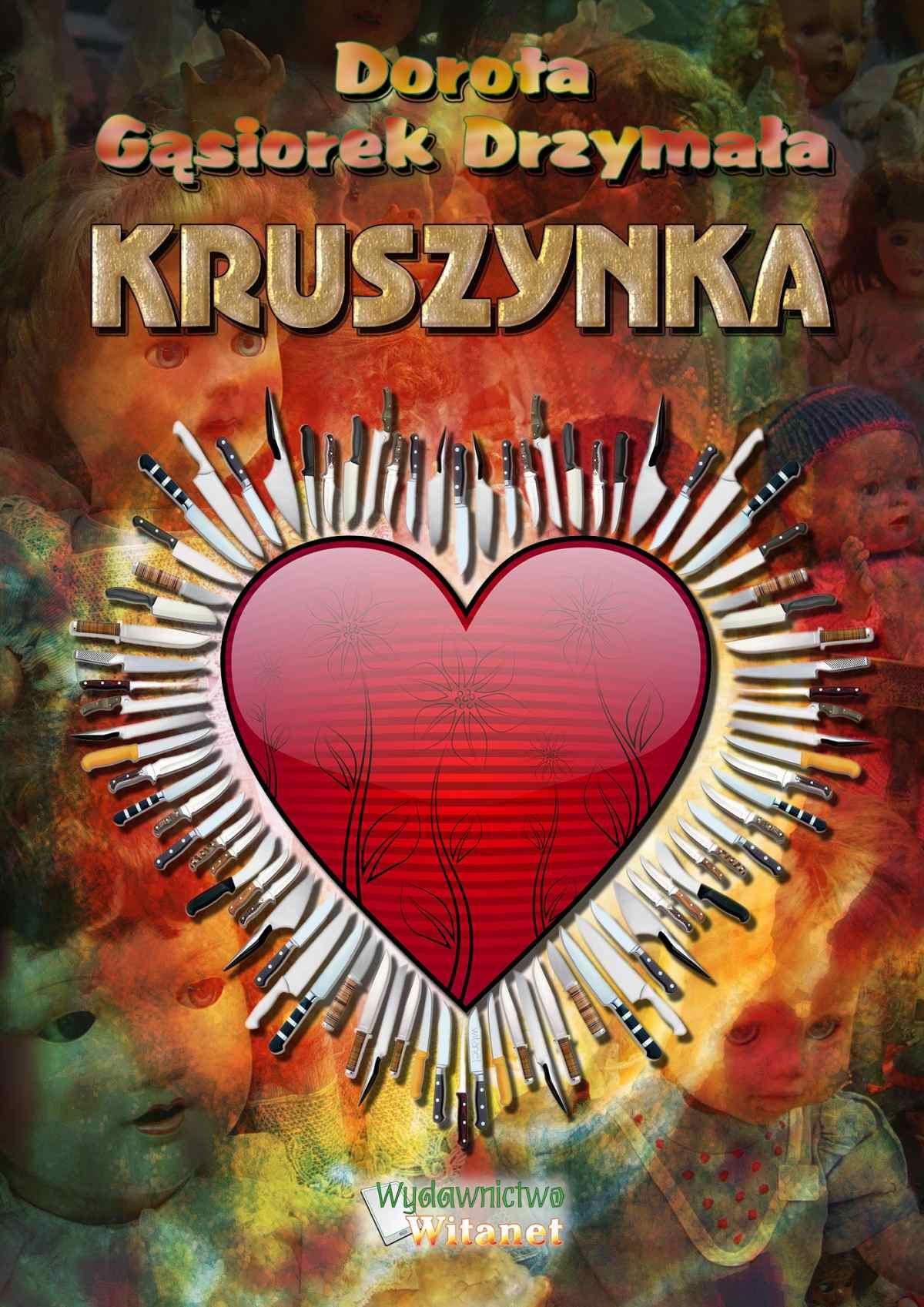 Kruszynka - Ebook (Książka EPUB) do pobrania w formacie EPUB