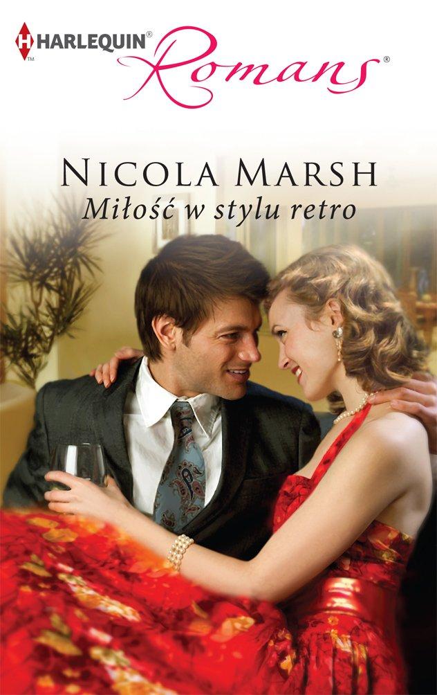 Miłość w stylu retro - Ebook (Książka EPUB) do pobrania w formacie EPUB