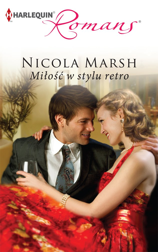Miłość w stylu retro - Ebook (Książka na Kindle) do pobrania w formacie MOBI
