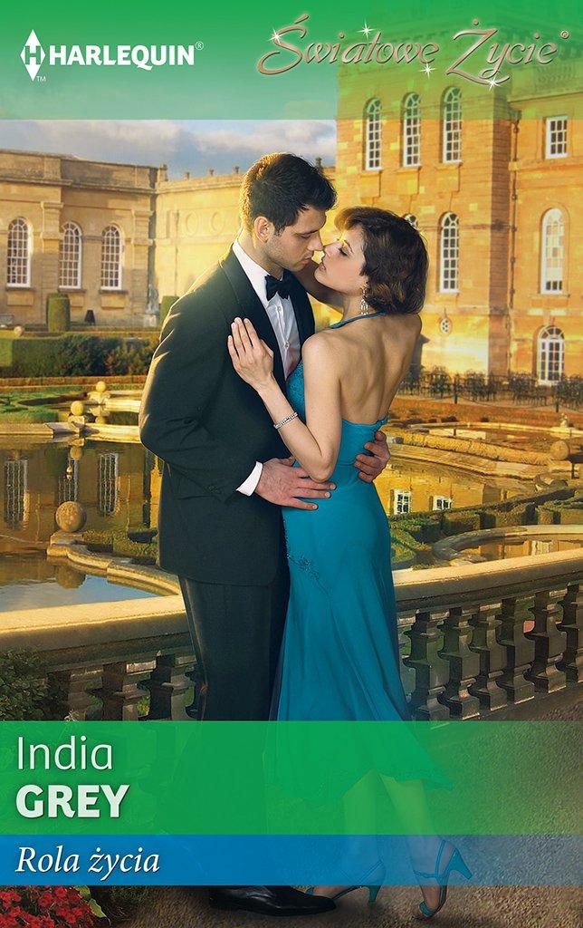 Rola życia - Ebook (Książka na Kindle) do pobrania w formacie MOBI