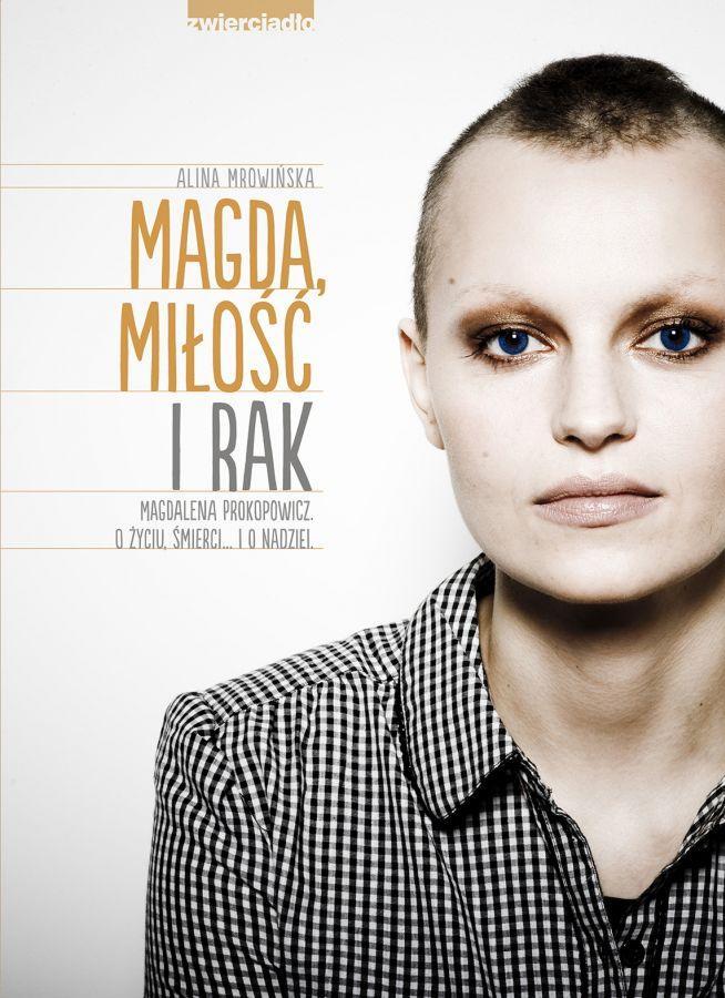 Magda, miłość i rak - Ebook (Książka EPUB) do pobrania w formacie EPUB