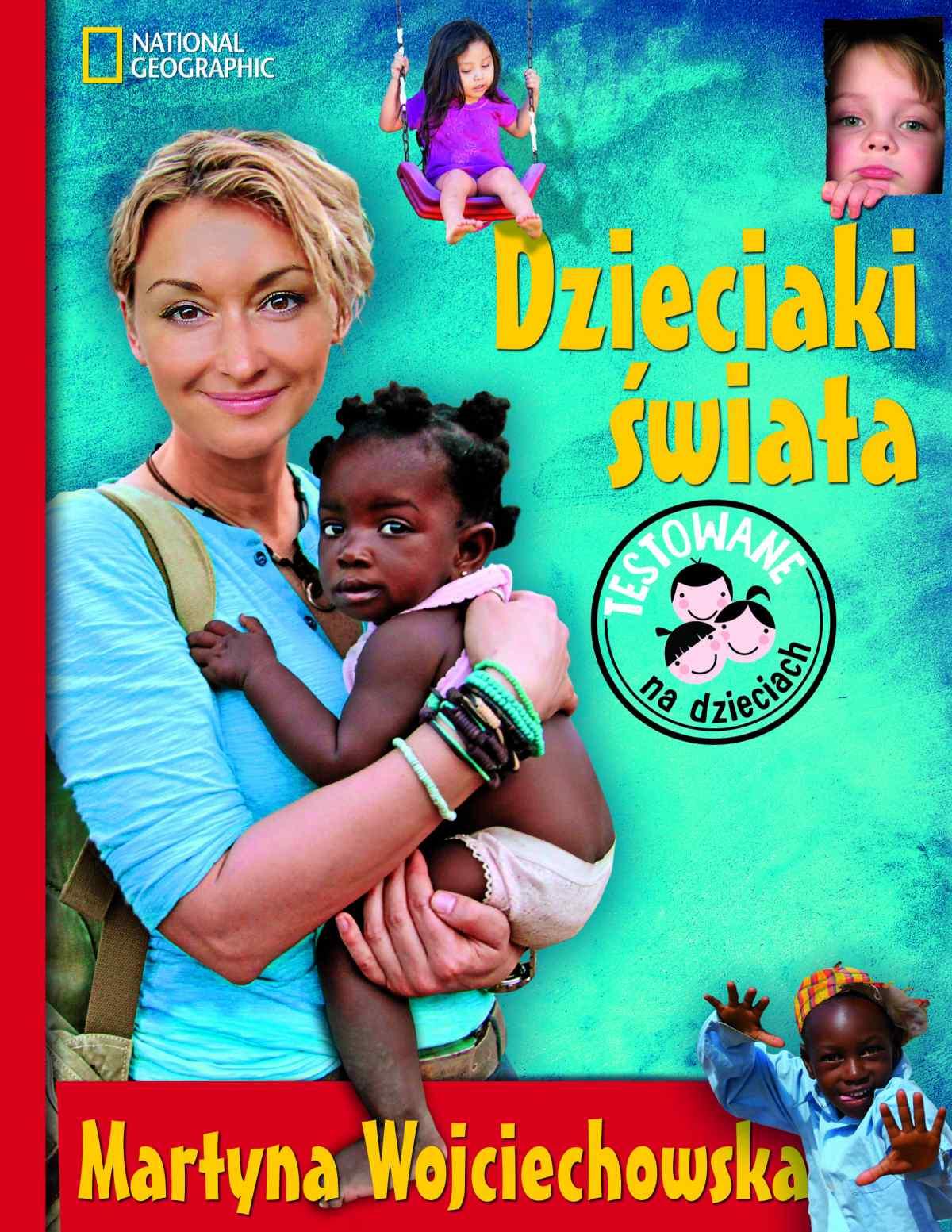 Dzieciaki świata - Ebook (Książka EPUB) do pobrania w formacie EPUB