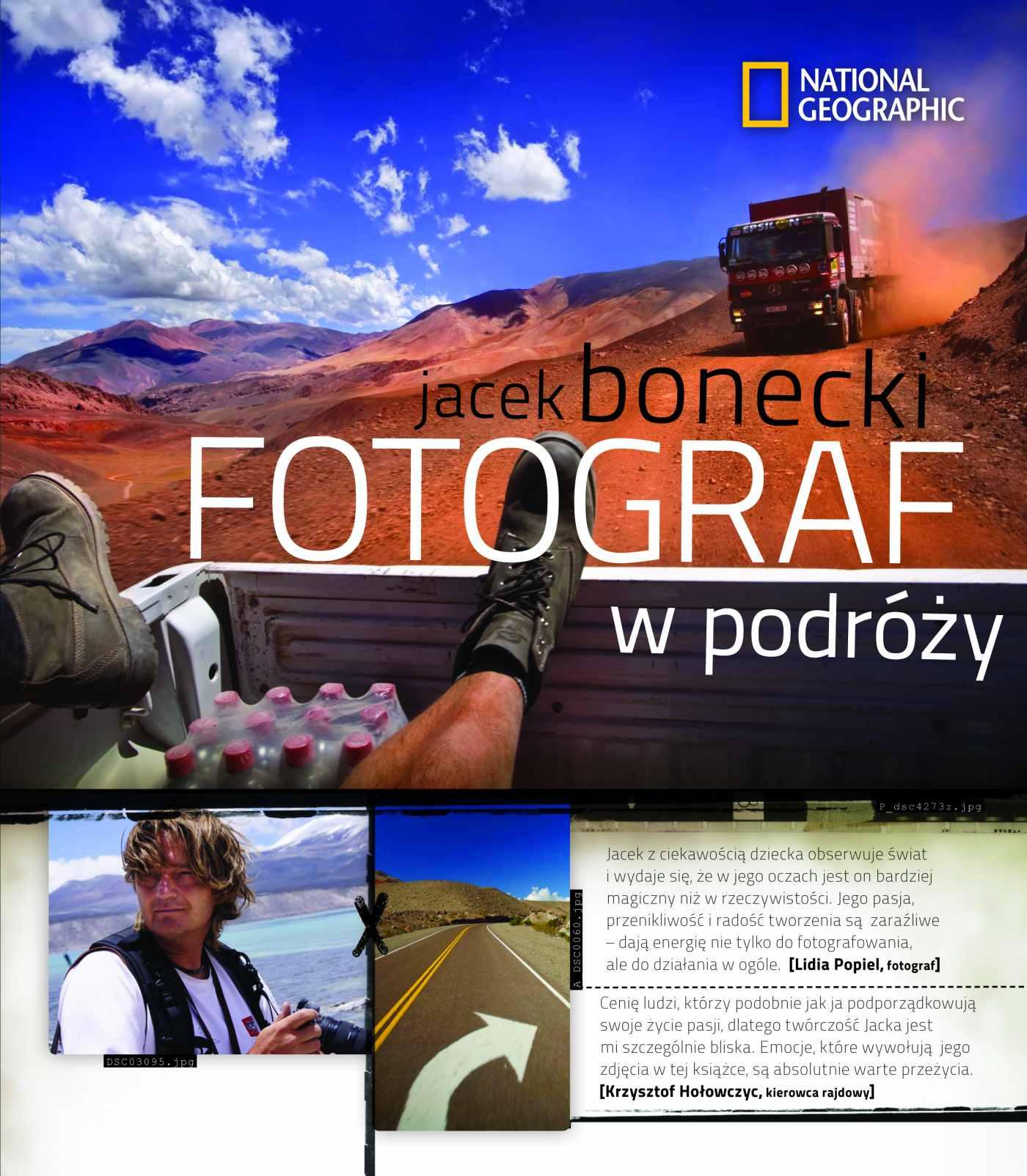 Fotograf w podróży - Ebook (Książka EPUB) do pobrania w formacie EPUB