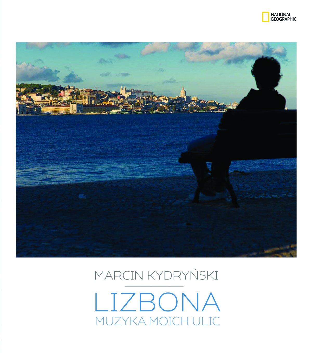 Lizbona. Muzyka moich ulic - Ebook (Książka EPUB) do pobrania w formacie EPUB