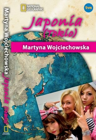 Japonia. Tokio. Kobieta na krańcu świata - Ebook (Książka EPUB) do pobrania w formacie EPUB