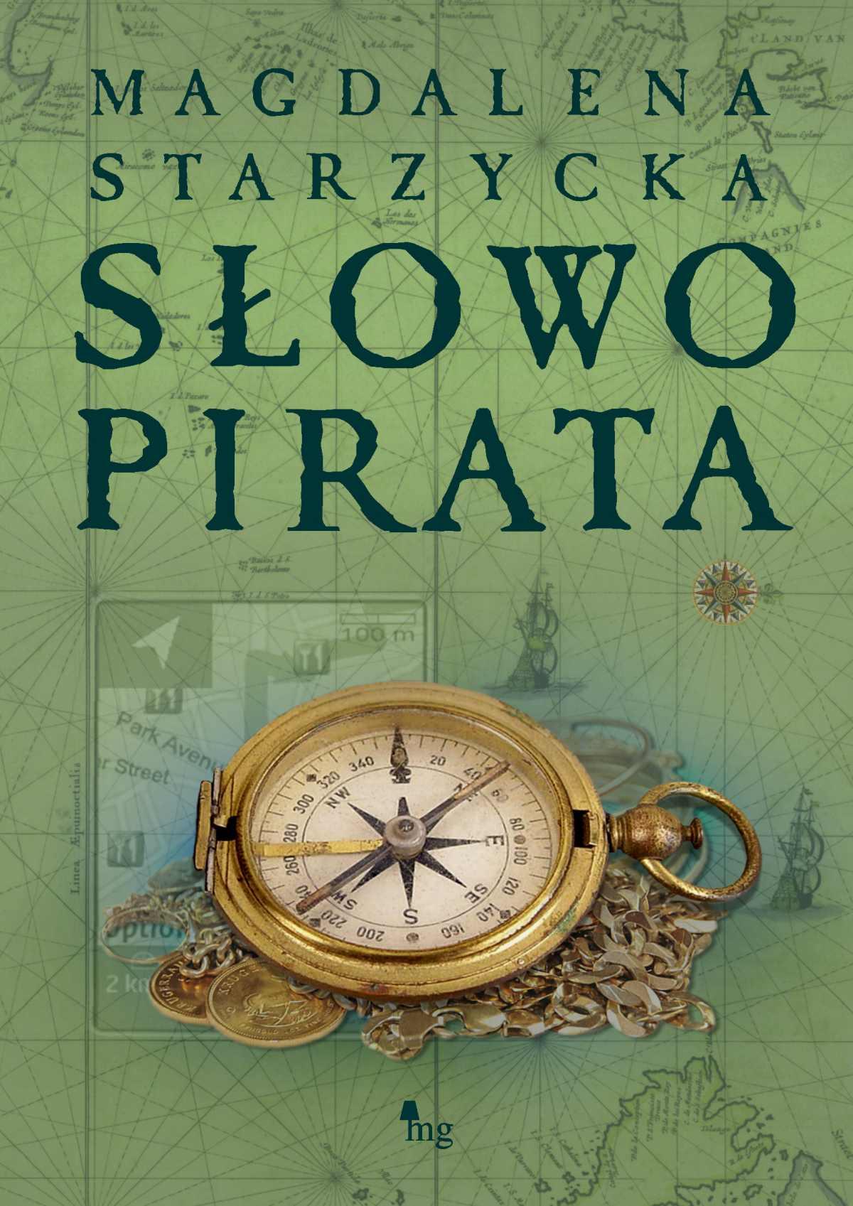 Słowo pirata - Ebook (Książka EPUB) do pobrania w formacie EPUB